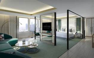 House Plans With Two Master Suites Vivienne Westwood Designs Penthouse Suite At The London
