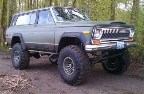 1977 Jeep Chief For Sale Size 1977 Jeep Chief Bring A