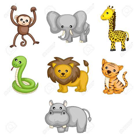 imagenes vectoriales de animales hipopotamo dibujo a ilustraciones vectoriales de dibujos