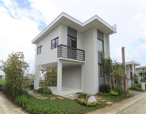lot house amaia scapes iloilo affordable house and lot for sale in