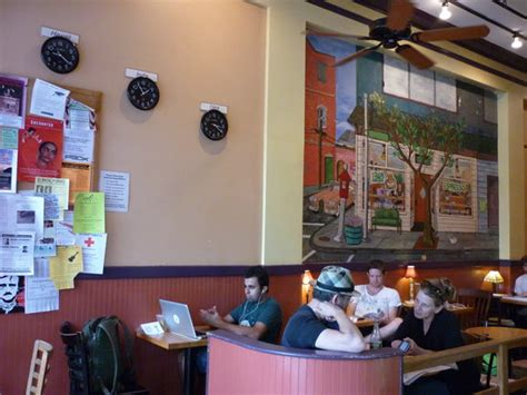 1369 coffee house cambridge restaurant reviews