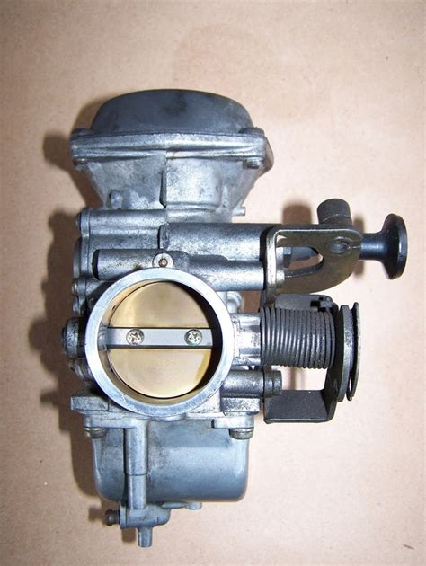 Suzuki Savage Carburetor Suzukisavage Carburetor Cleanup