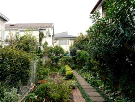 Jardin De Ville by Jardin De Ville Conseils De Cr 233 Ation D Entretien Choix