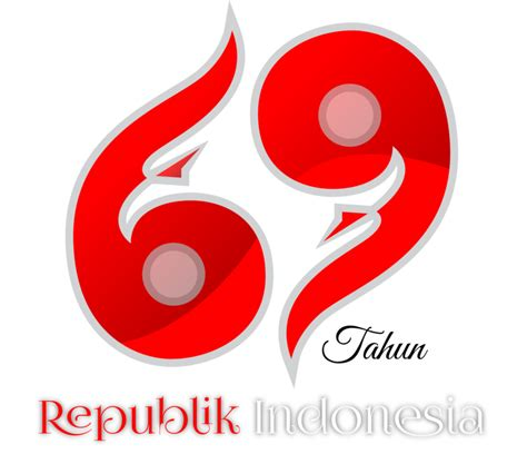 Hut Ri 69 logo hut ri 69 1 by putusuastawan on deviantart