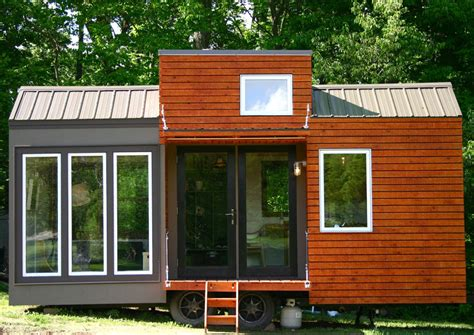 Tiny House Swoon by Man S Tiny House Tiny House Swoon