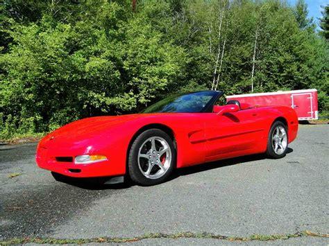 2000 chevrolet corvette for sale classiccars com cc 905428 2000 chevrolet corvette for sale classiccars com cc 894767