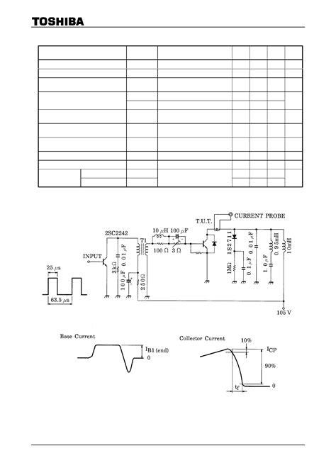 transistor d998 datasheet transistor z0103ma 28 images db3 datasheet pdf diac trigger diode stmicroelectronics
