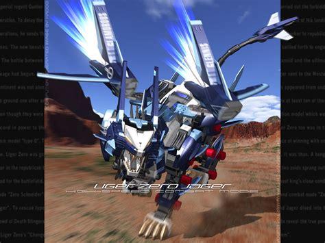 Kaos Anime Liger Zero zoid phone wallpapers 321548 mobile9
