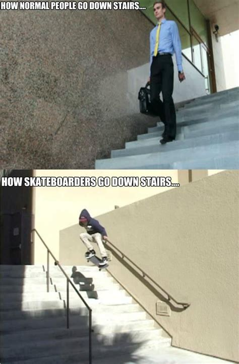 23 funniest skateboarding meme pictures of all the time