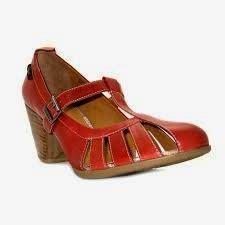 Sepatu High Heel Keren Orie model sepatu sandal wanita high heels kickers bata fladeo