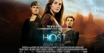 image host movie review the host 2013 nerdspan