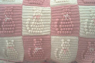 pattern for cat afghan crochet cat pattern google search crochet cats