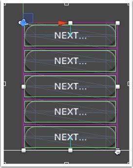 ui layout resize advanced ui layout