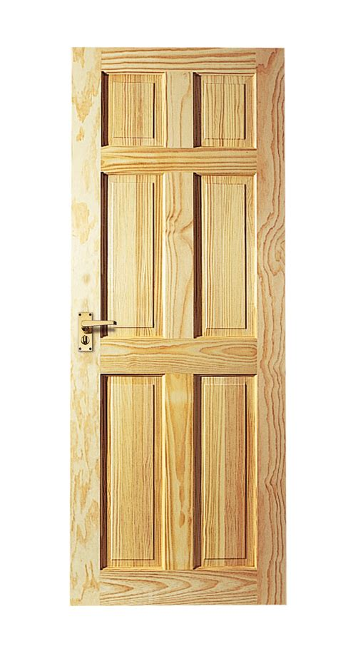 Softwood Interior Doors Pine Doors Uk Softwood