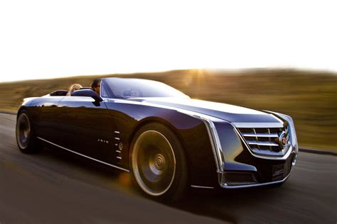 new cadillac model cadillac is producing a new rear wheel drive sedan