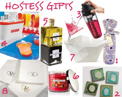 host gifts hostess gifts melissa meyers