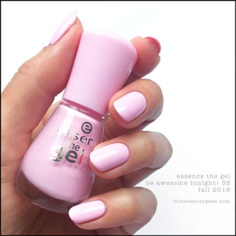 best gel nail l 61 best essence nail swatches images on