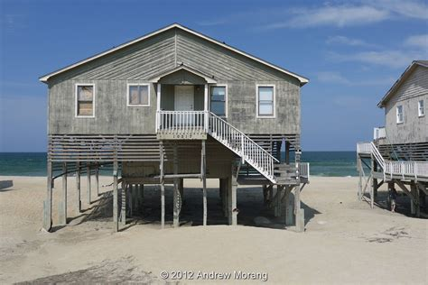 Urban Decay Condemned Beach Houses At South Nags Head Nc House In Nags Nc