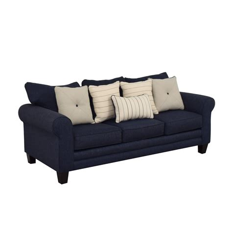 raymour and flanigan sofas on sale 48 raymour flanigan raymour flanigan navy three