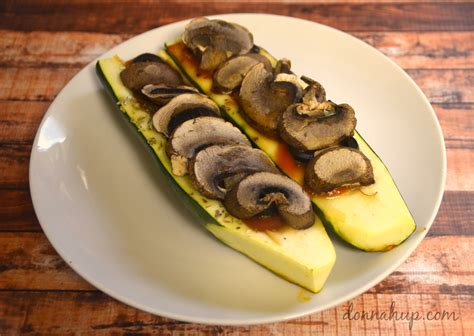 baked zucchini boat recipes baked zucchini boats recipe donnahup