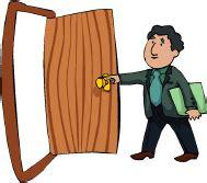 Resignation Letter Leave Door Open Leave The Door Open