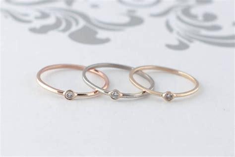 14k gold knuckle ring