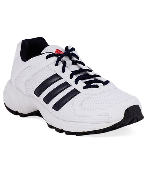 white sport shoes for adidas galba white sport shoes price in india buy adidas