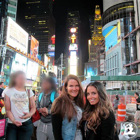 trish stratus new york team bestie hits new york and new jersey news