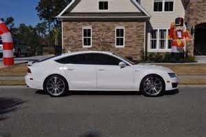 2014 Audi A7 For Sale 2014 Audi A7 For Sale From Scranton South Carolina