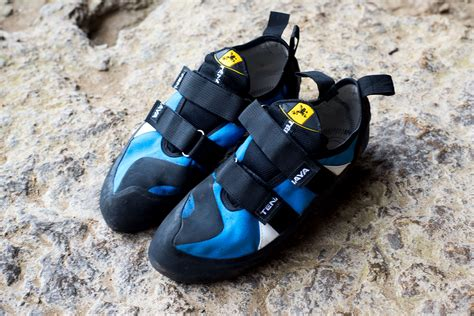 climbing shoes review the 10 best new rock climbing shoes review