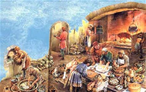 la cuisine au moyen age la cuisine site de l 233 cole