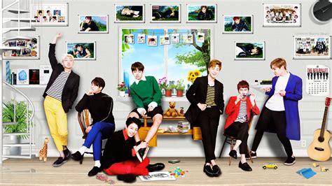 bts member  album wallpapers  downloaded