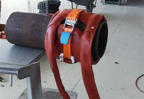 induction heating blanket villa macchine s r l pipeline machinery and equipment fiorenzuola piacenza products