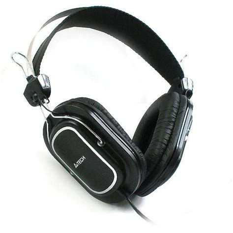 Headset A4tech A4tech Comfort Fit Usb Headset Hu 200 Price In Pakistan Specifications Features Reviews Mega Pk