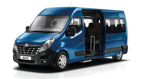 renault master minibus master vans renault uk