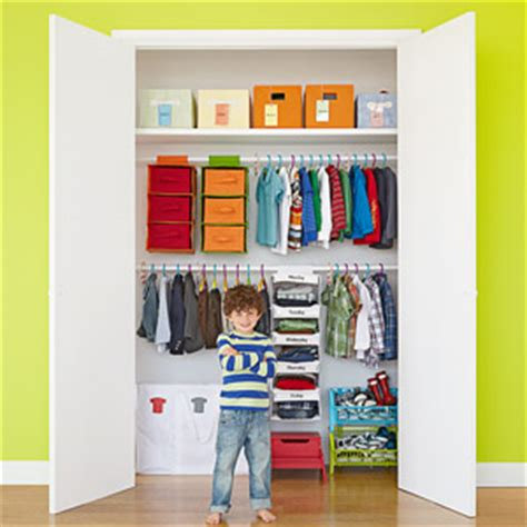 How To Organize Toddler Closet by How To Organize Your Kid S Closet Craigslistdad