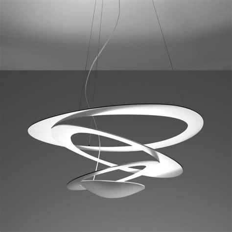 Artemide Pendant Lights Artemide Pirce Mini Sospensione Pendant Light 1237010a Reuter Shop