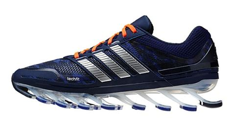 Adidas Springbalde adidas springblade ink metal silver