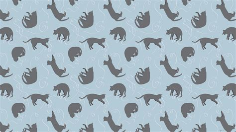 pattern cat background cat patterns tumblr