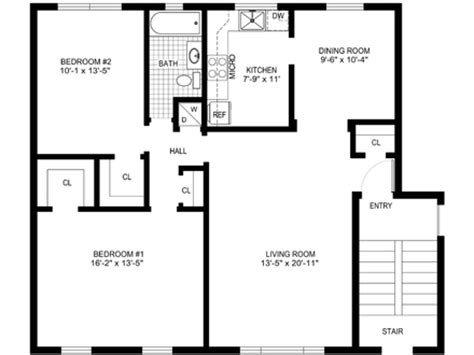 floor plans and easy way to design them dream home designs simple house designs and floor plans simple modern house