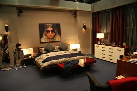 gossip girl bedroom eclectic mix of classic and trendy on set gossip girl