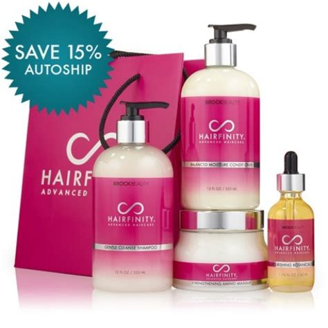 Sugar Hair Vitamins Original From Usa Ready Stock ultimate revival kit autoship official us hairfinity store