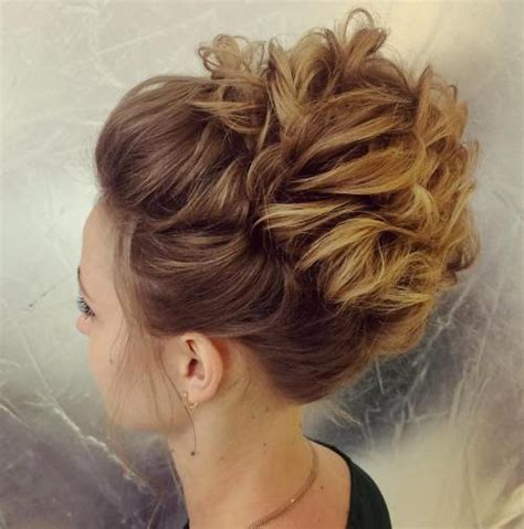 Perfect Updos For Thin Hair | 40 picture perfect hairstyles for long thin hair