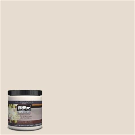 behr premium plus ultra 8 oz pwn 62 tuscan beige interior exterior paint sle pwn 62u the