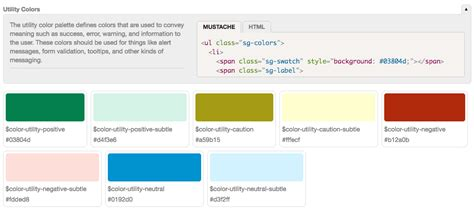 pattern lab documentation how to make and maintain atomic design systems with