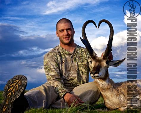 Nm Records B C World S Record Pronghorn Guide Service