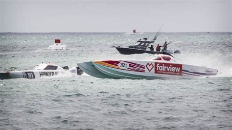 offshore power boats auckland powerboat racers come to new plymouth stuff co nz
