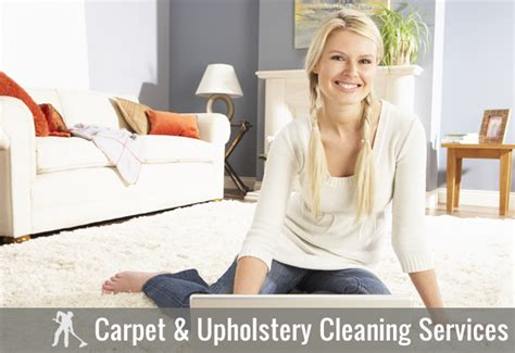 Upholstery And Carpet Cleaning Services by Carpet Cleaning Services In
