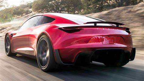 New 2020 Tesla by New Tesla Roadster 2020 0 60mph 1 9s Car In