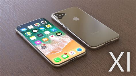 iphone xi apple 2018 iphone 11